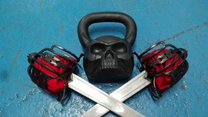 Kettlebells in Glasgow