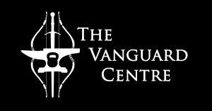 The Vanguard Centre - archery, blacksmithing and HEMA in Glasgow!