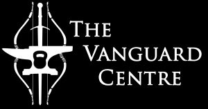 The Vanguard Centre - archery, blacksmithing and HEMA in Glasgow!